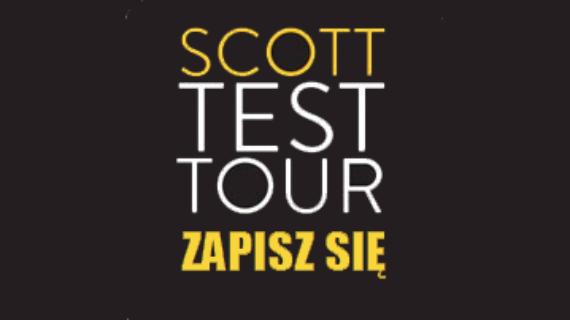 SCOTT TEST TOUR 2018