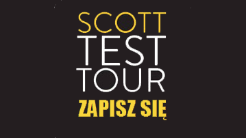 SCOTT TEST TOUR 2018