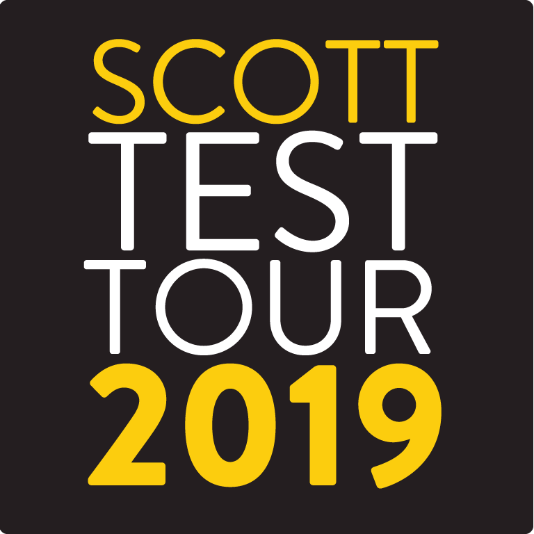 Scott Test Tour 2019
