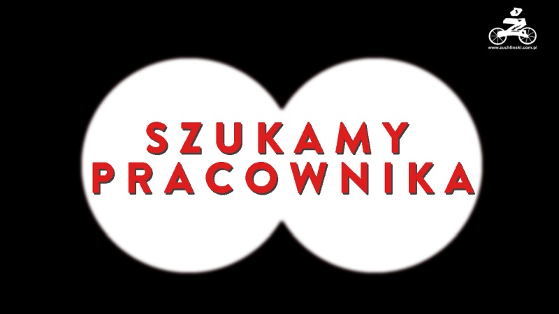 Praca szuka człowieka